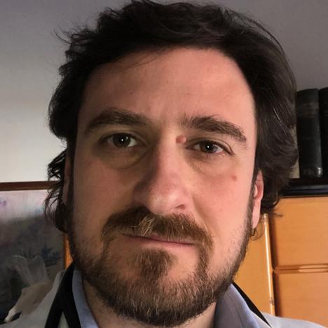 Marco MUSCILLO