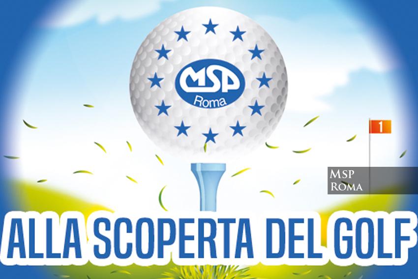 Msp Roma | Alla scoperta del Golf