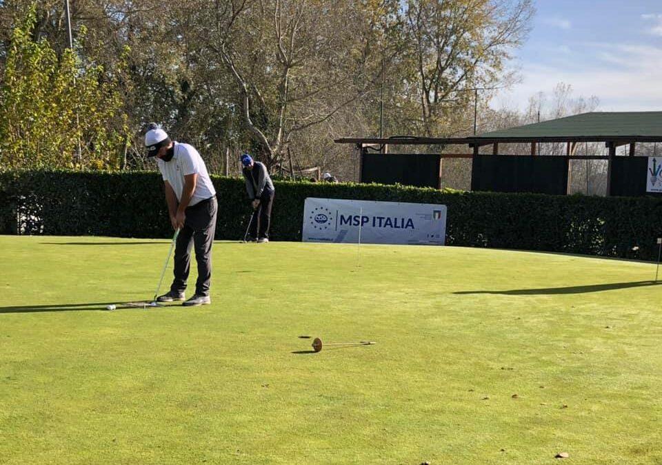 """""""Golf per tutti"""", evento gratuito al Tevere Golf dal 19 al 27 settembre"""