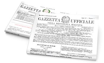 In Gazzetta Ufficiale il Decreto Ristoro