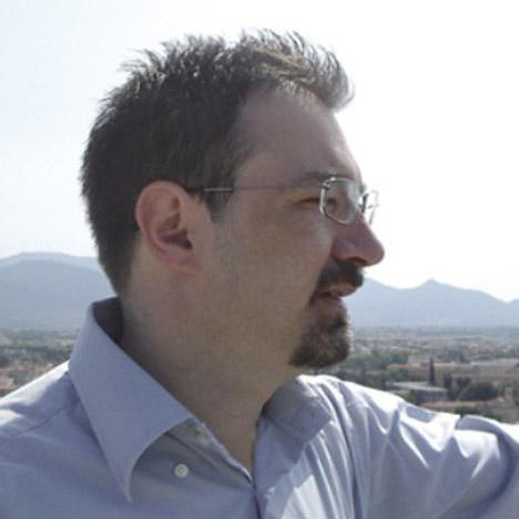 Stefano BERNARDINI